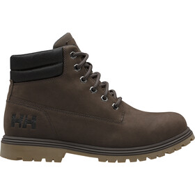 Helly Hansen Fremont Schuhe Herren light espresso/black/dark gum